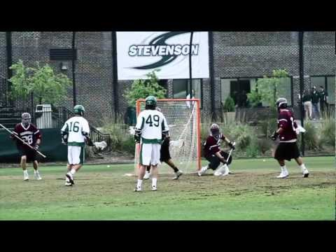 The Rebuilding Year (Roanoke Lacrosse Documentary)