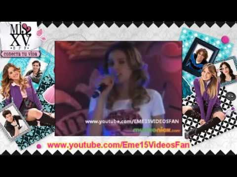 EME15 - Concurso MissXV cantan A Mis Quince [Capitulo 51]