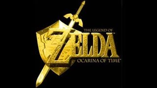 Ocarina of [About] Time #4