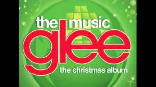 Watch Glee Cast Angels We Have Heard On High video
