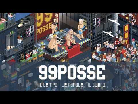 99 Posse - Dentro ai tuoi Occhi