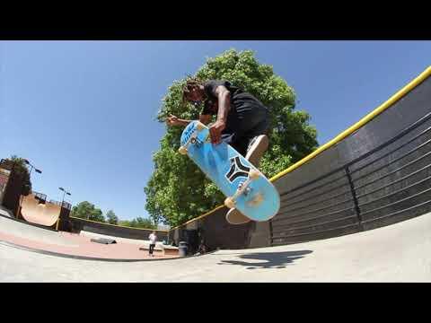 Chris Pierre X Woodward West X Week 6 X Raw
