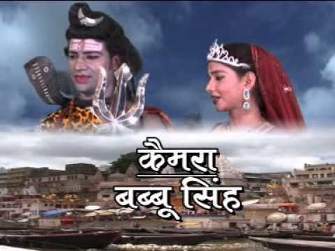 mahima kashi ka & katha markandey dham ka singer is deepmala...