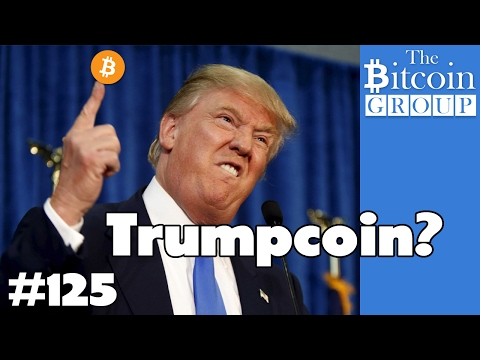 The Bitcoin Group #125 - Trump Bitcoin, EthC ETF, Karpeles Interview and Miami Bitcoin Conference