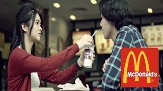 Eunike Leonita Inspired by (Together Moment Mc Donald 25th Anniversary)