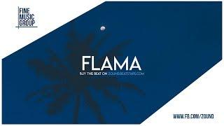 """""""Flama"""" - RnB Smooth Trap Instrumental"""