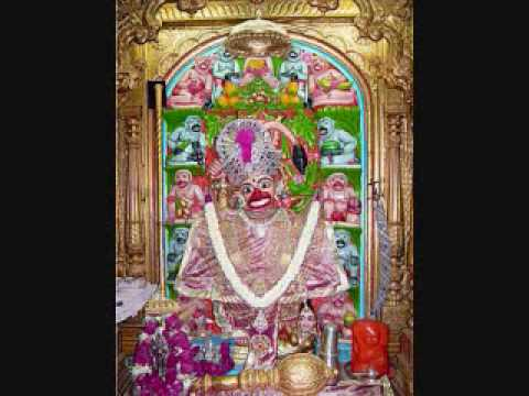 Hanuman Chalisa From Swaminarayan Sampraday video
