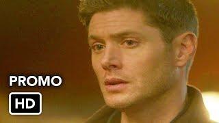 "Supernatural 14x05 Promo ""Nightmare Logic"" (HD) Season 14 Episode 5 Promo"