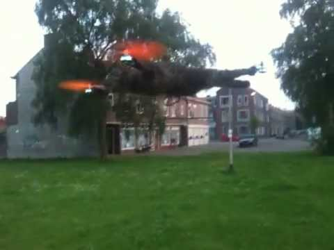 Thumbnail of video Orvillecopter Final Test 05/21/2012