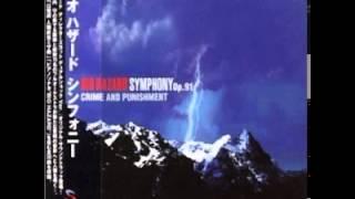 Masao Ohki , New Japan Philharmonic , Takuo Yuasa - Symphony No. 5 'Hiroshima' / Japanese Rhapsody