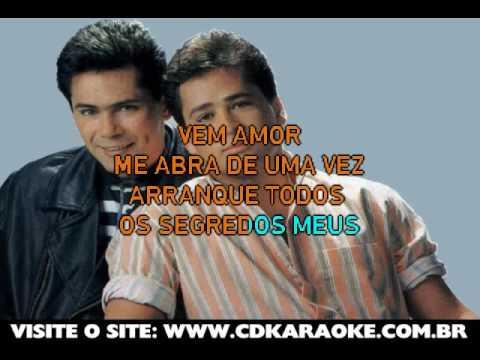 Leandro & Leonardo   Pra Nunca Dizer Adeus