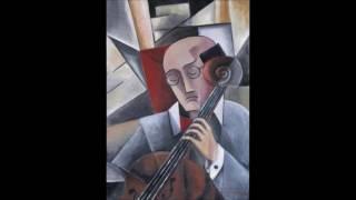 (291. MB) J S  Bach   The six cello suites   Pablo Casals, 1936 39 Mp3