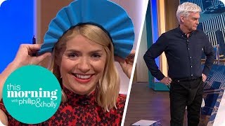 Guess the Gadget Is Back! | This Morning