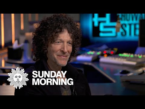 Download How Howard Stern became a new man Mp4 baru