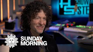 How Howard Stern became a new man