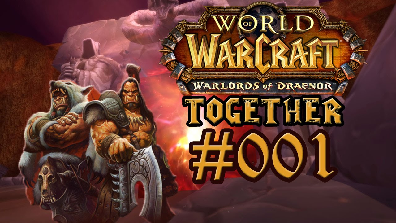 how to use warlords of draenor portal