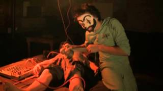 Watch Insane Clown Posse Mad Professor video