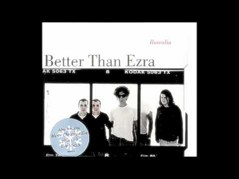 Better Than Ezra - Merry Christmas Eve