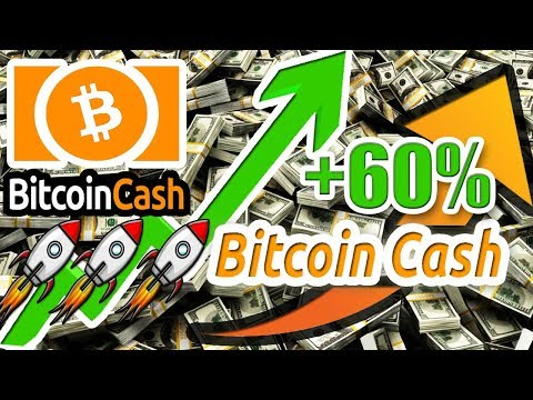 Bitcoin Cash (BCC) Can't Stop, Won't Stop! Bitpay Partnership & Crypto's Future