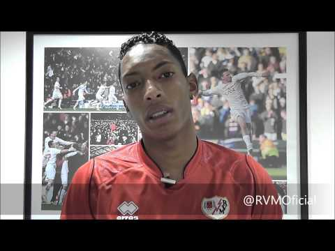 @RVMOficial Valoraciones de Mojica en el Stadium MK