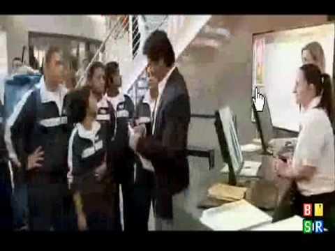 Badal pe paon hai (Chak de India _ Eng Sub)