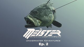 Meister - Underwater Adventures 2020 - Episode #2