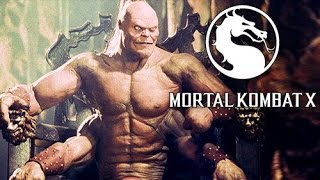 Mortal Kombat X easter eggs