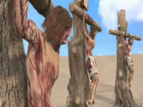 Easter - The Life, Death And Resurrection Of Jesus Christ.flv video