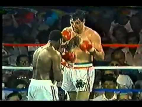 Larry Holmes vs Gerry Cooney - 4/4
