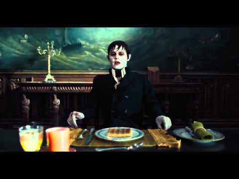 DARK SHADOWS - Official Trailer 2012 [HD-1080p]