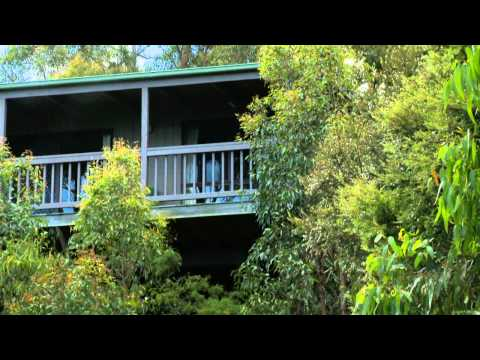 Beacon Point Ocean View Villas Video