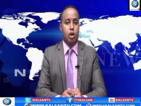 QODOBADA WARKA KALSAN TV NAIROBI CABDIQAADIR CUMAR CABDLLE 20 8 2015