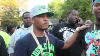 Watch Doe B Let Me Find Out (remix) (Ft. T.i. & Juicy J) video