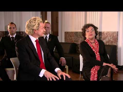 Sterren op het doek: Wilders (Koefnoen)