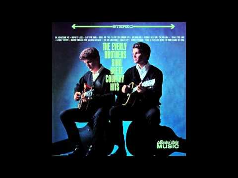 Everly Brothers - This Is The Last Song I