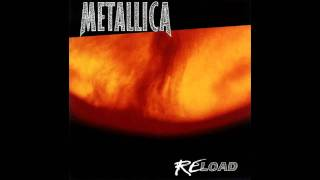 Metallica - Bad Seed (HD).