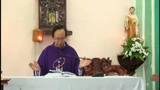 Lễ Tang Cụ ÔNG GIOAN BAOTIXITA - Mai Đức Thái TẬP 4