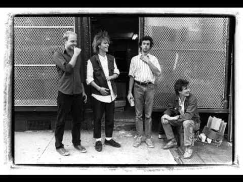 Replacements - Election Day