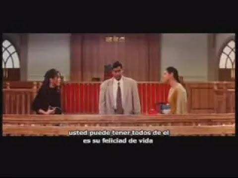 pelicula indu en español (kajol-ajay devgan)DIL KANE KIARE spanish parte15