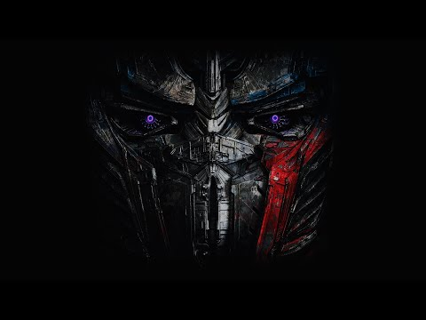 HARD AGGRESSIVE RAP BEAT ►CYBERTRON◄ | Hip Hop Instrumental 2019 | Prod. by LykanBeatz Production