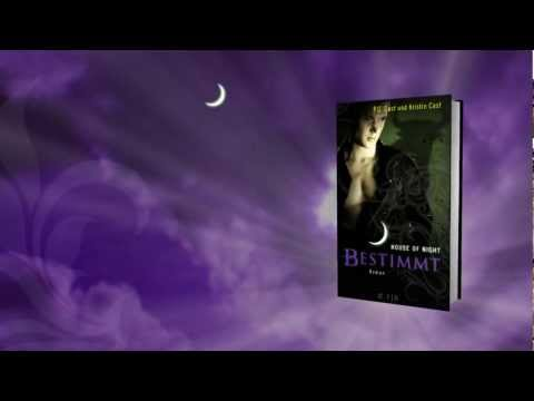 House of Night - Bestimmt, Trailer zu Band 9