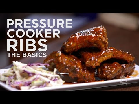 How to Cook Ribs in a Pressure Cooker - The Basics.mp3