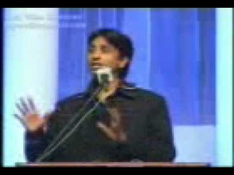 Dr.Kumar Vishvas Indor (comedy + Poem) 311