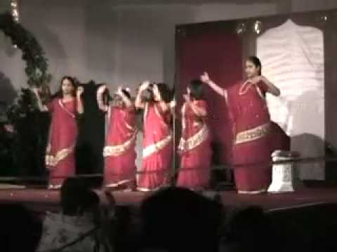 Kabhi Ram Banke Kabhi Shyam Banke Chale Ana ---