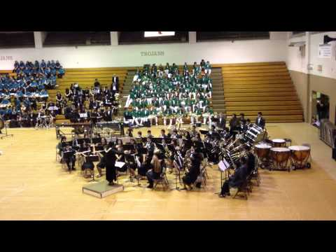 Wahiawa Middle School Lancer Symphonic Band