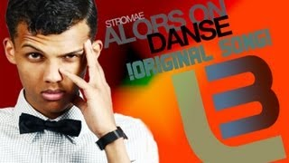Stromae Alors On Danse Radio Edit Hq Hd Original Song Original Version No Remix