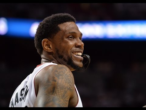 Udonis Haslem Top 10 Dunks Of His Career