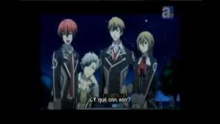 Anime Girls Suit&Tie New Justin Timberlake ft Jay-Z