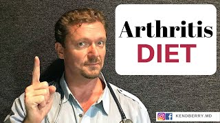 ARTHRITIS: Is Your Diet Causing It? [Or Making It Worse?]