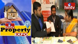hmtv Property Expo 2018 Latest Updates